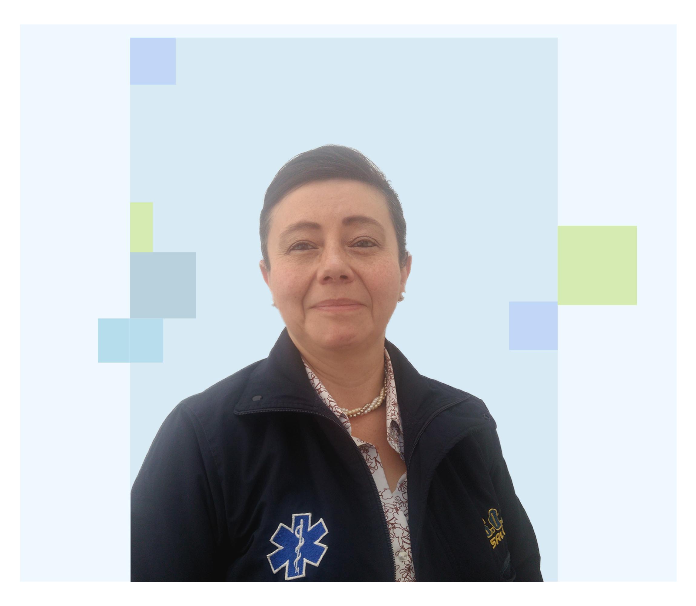 Ingrid Moreno