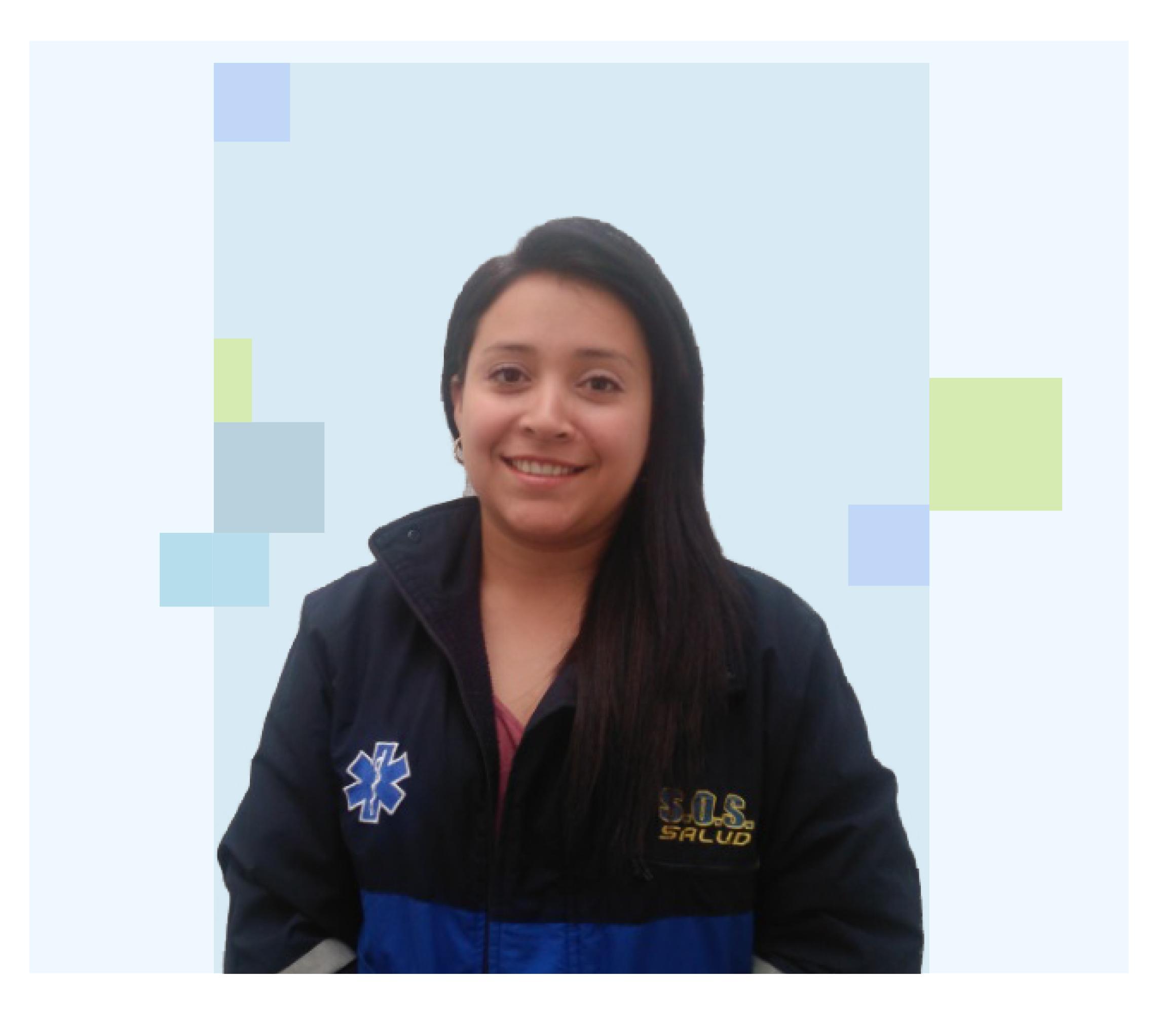 Dra. Marcela Calvo