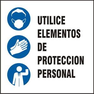 politica de uso de proteccion personal